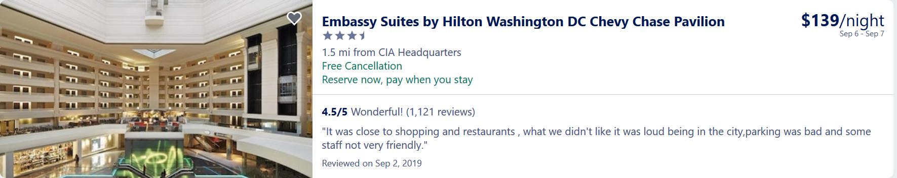 Strzok running ops in the Hilton? -brassballs blog