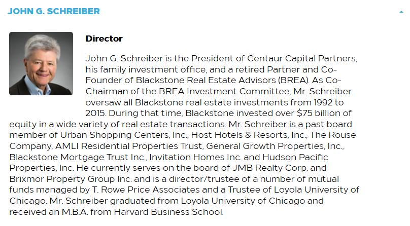 Hilton another Blackstone CApital Director Schreiber.png