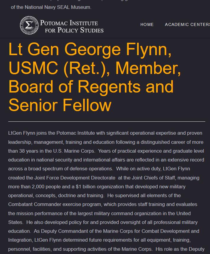 Flynn Potamac Institute.png