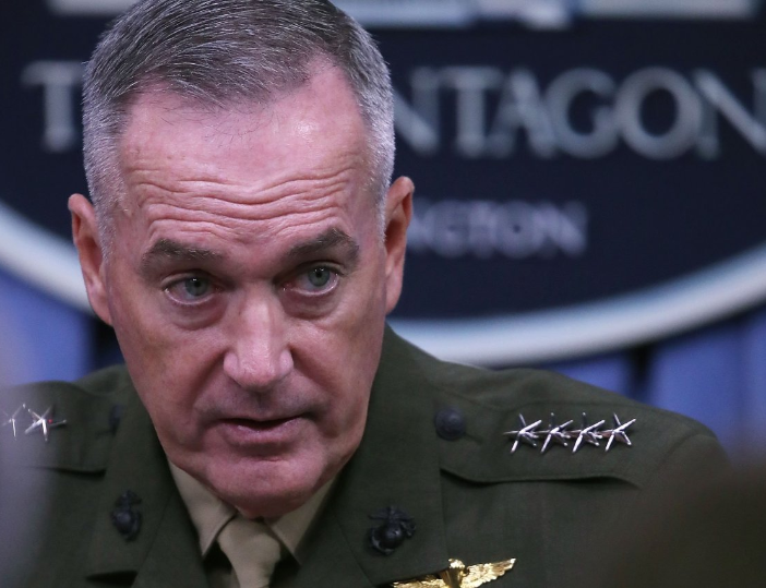 Dunford Pentagon panel in background photo 2016.png