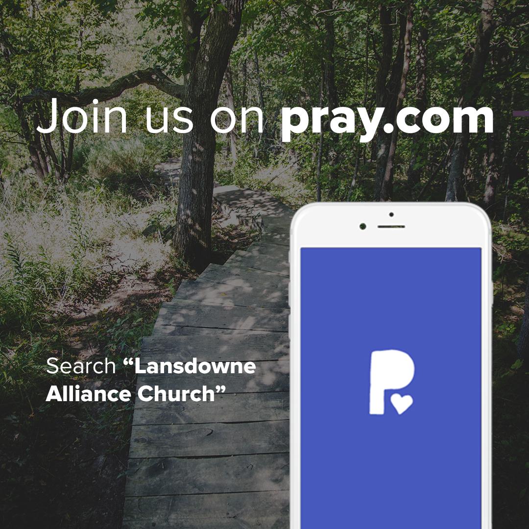Blog — Lansdowne Alliance Church