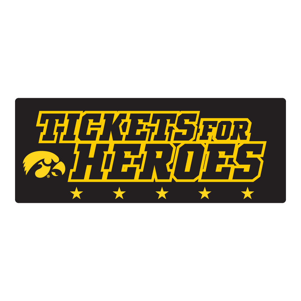 Tickets for Heros
