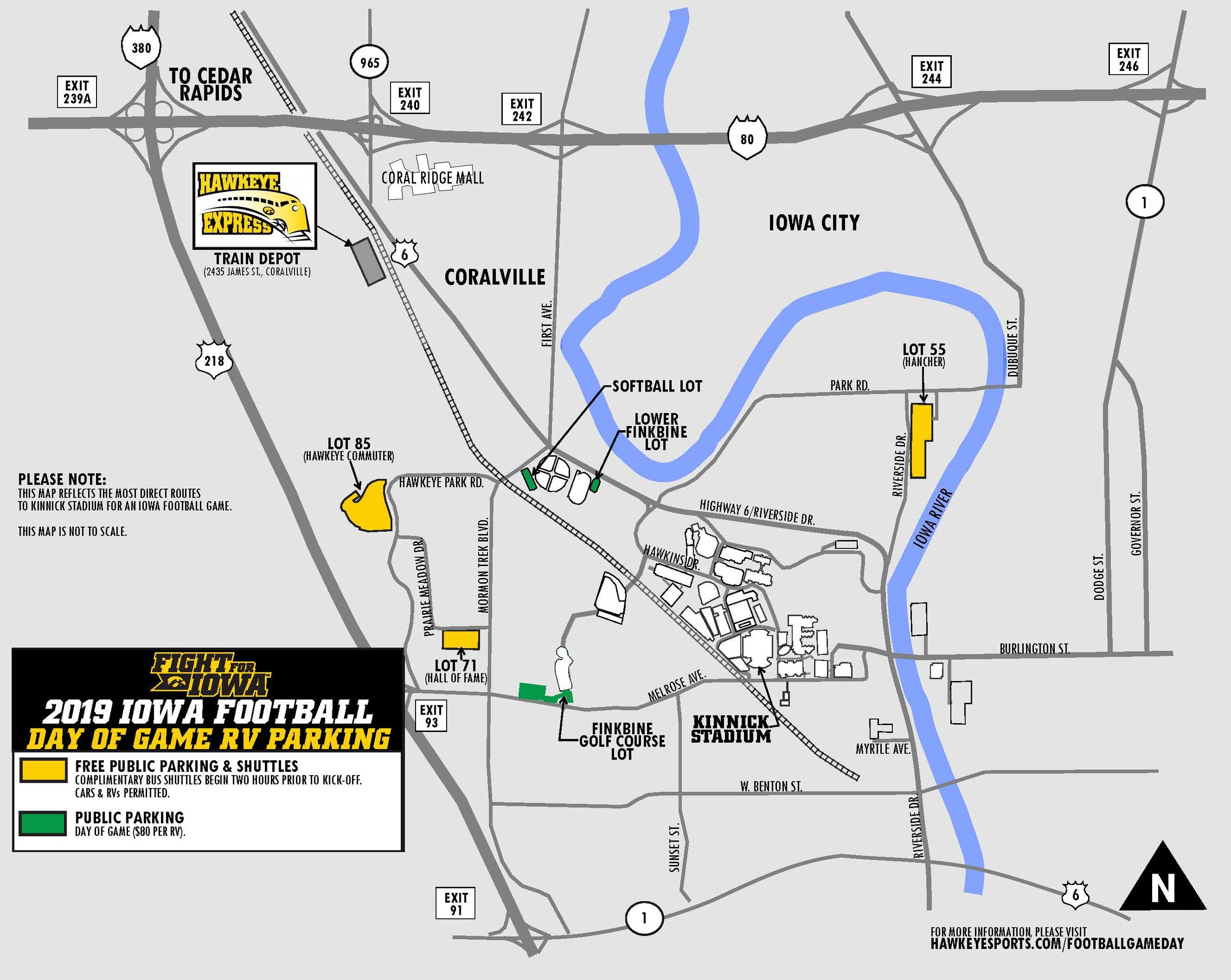 2019 Football Day of Game RV Parking Map.jpg