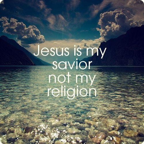 jesus notmy religion.jpg