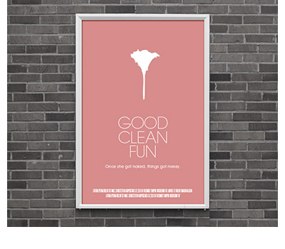 - Good Clean Fun / Film Identity