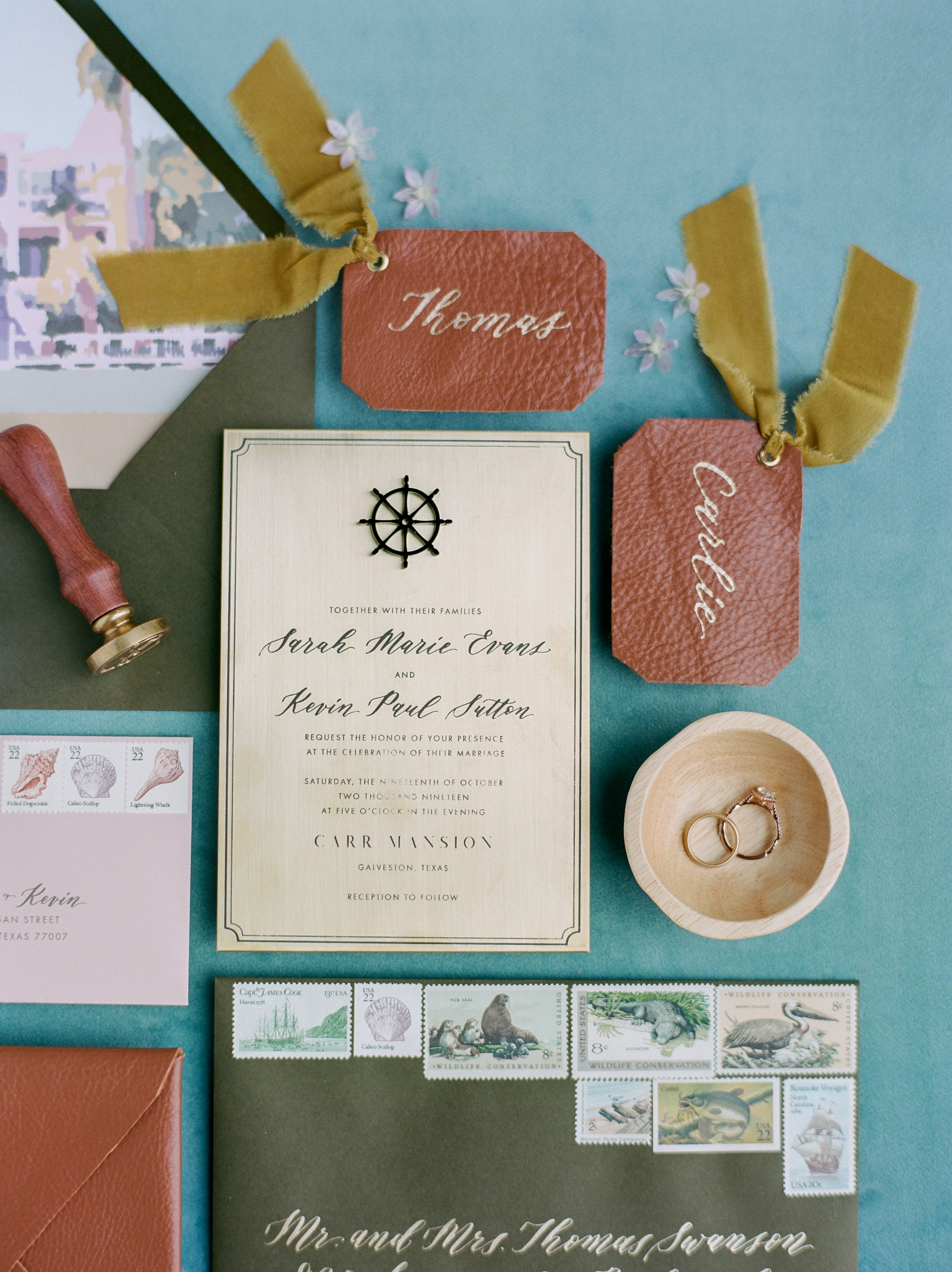 Dreams & Nostalgia Calligraphy and Stationary.jpg