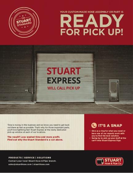 Stuart Express (PDF) >