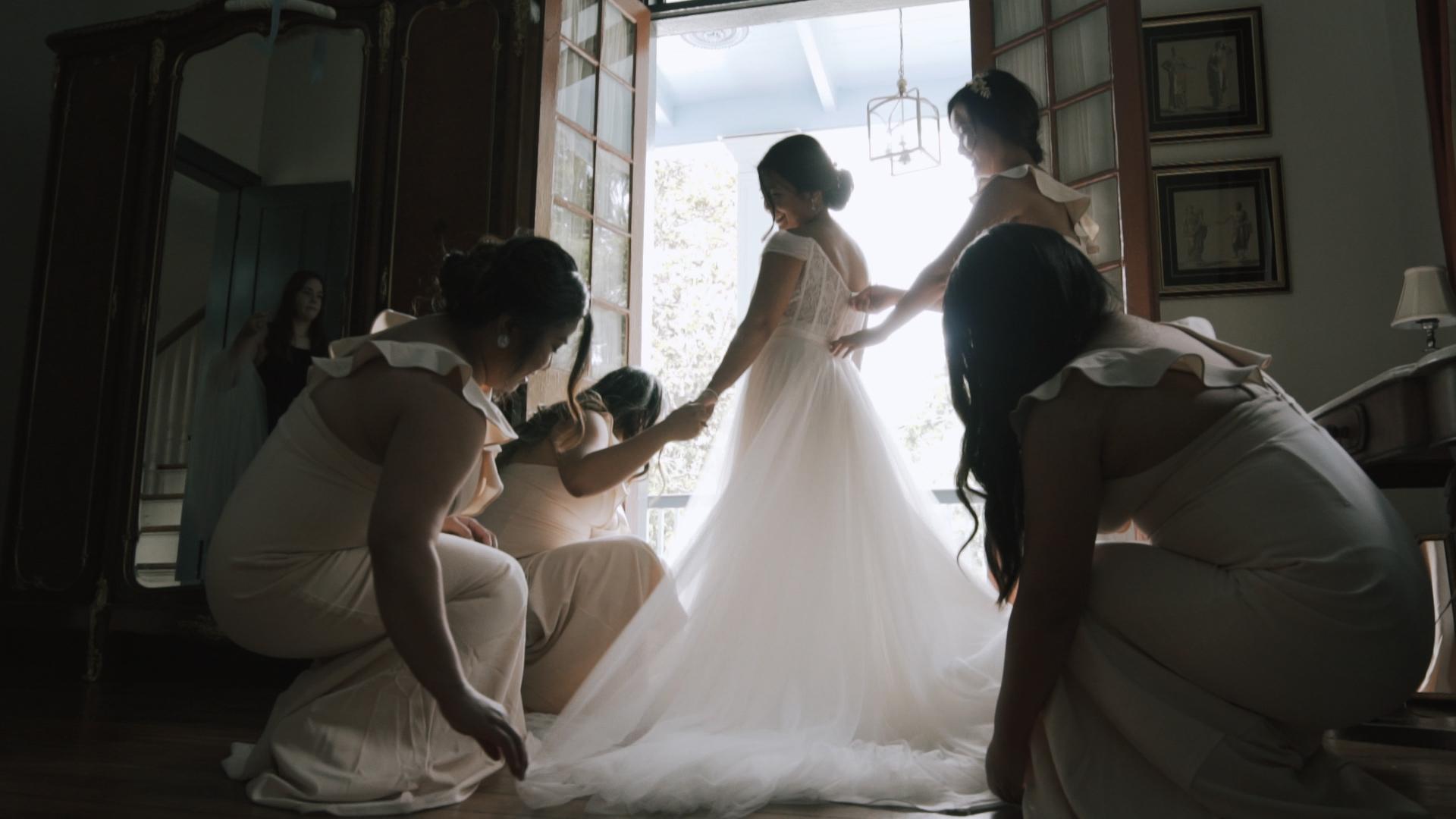 Wedding Videographer Lafayette LA Dress.jpg