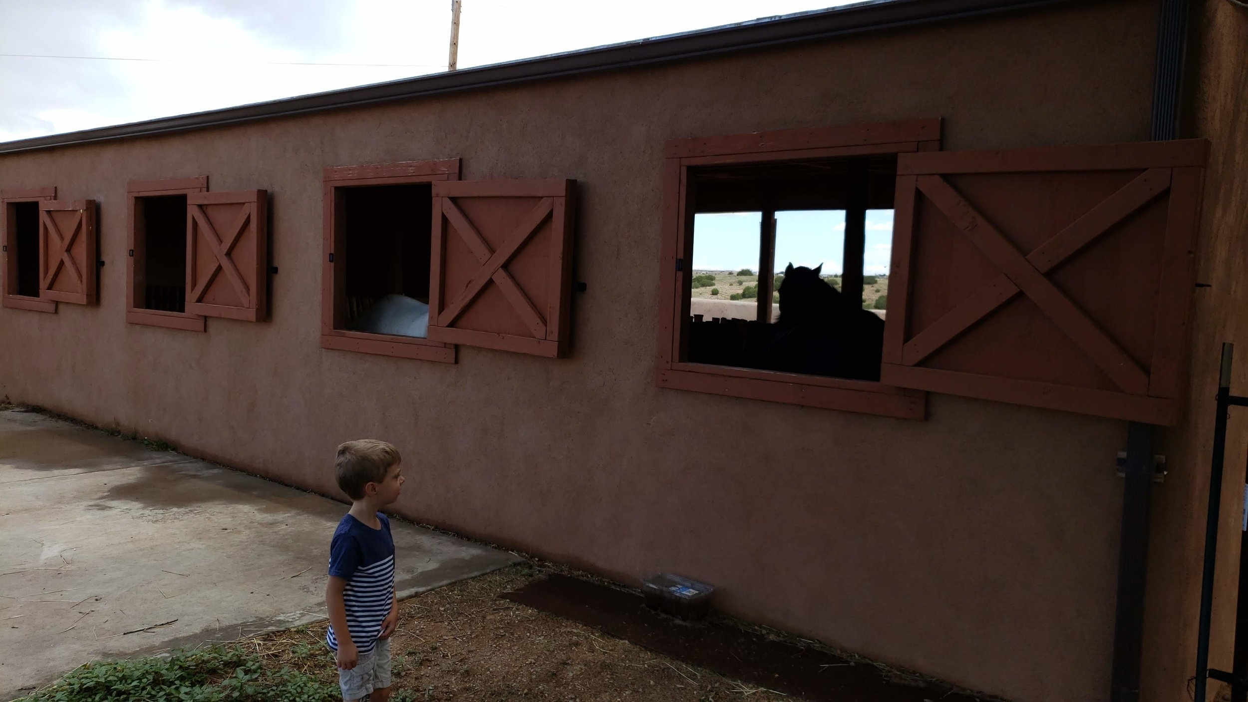 Santa Fe Airbnb