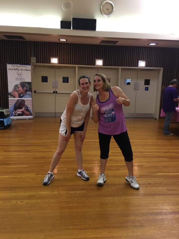 Zumba with my sister - 8-26-17.jpg