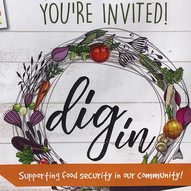 Join @cc_easternwa on August 23 (next Thursday) for a fun night of activities, live music, and food! For $65 per ticket, you can enjoy all of this at the Dig In! Event, while also learning about food security in our community. To learn more information about the event, check out their Facebook and Instagram pages, as well as the INWFMA Facebook!
