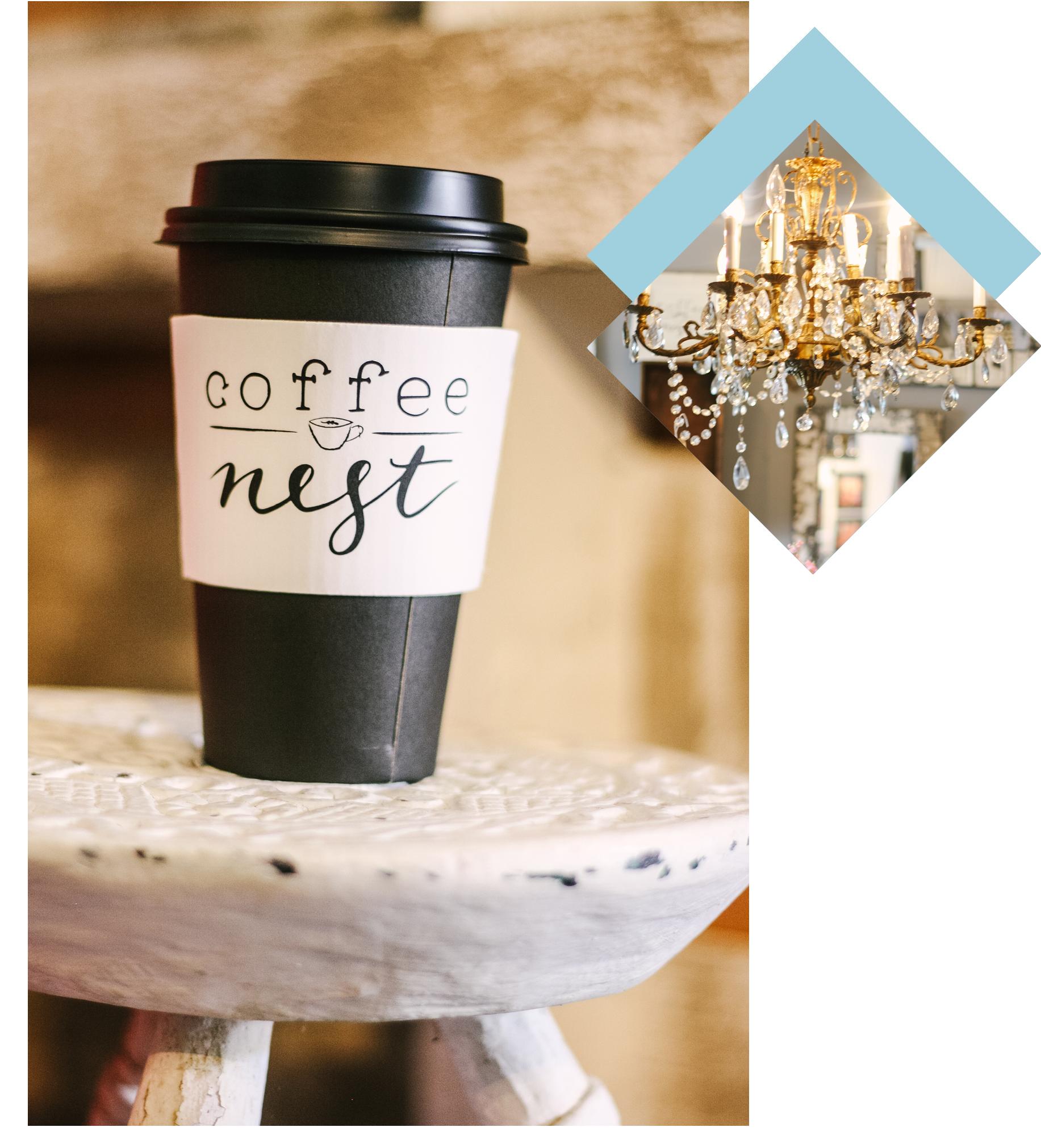 Coffee Nest Contact