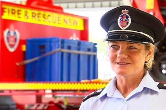 "WORDSwork speech writing service - ""Wow! Just read your edit [for a successful TEDx Sydney 2018 speaker pitch]! Bloody brilliant and great analogy! Thanks so much for creating the spark."" Captain Bronnie Mackintosh, Fire & Rescue NSW"