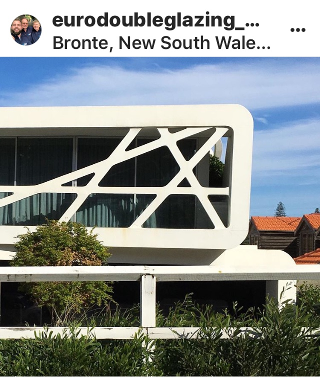 "WORDSwork social media content service - ""We love the original photos - and the variety - that Diana takes for our Instagram and Facebook accounts, and her engagement with our followers."" Marcel Berntsen and Eduard van Gelderen, Euro Double Glazing, Sydney, NSW"