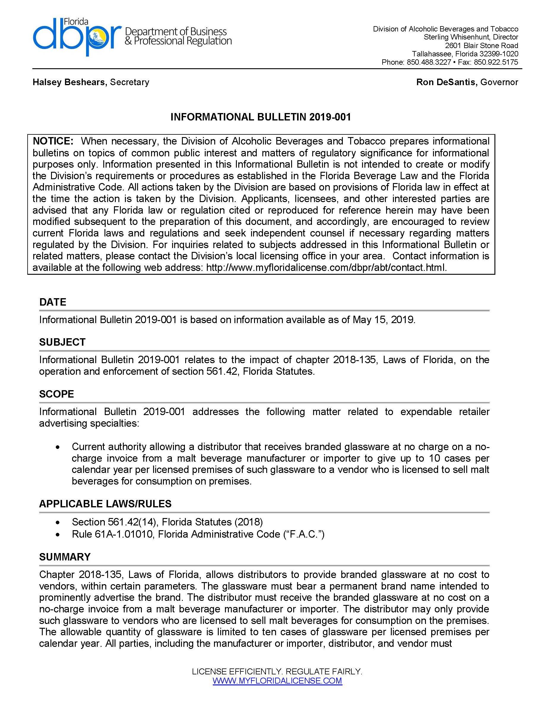 2019-001_Glassware_Info_Bulletin_Page_1.jpg