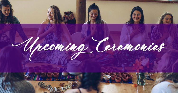 Ceremony @ Petone Community House every second Sunday starting March 3rd   FOLLOW OUR FACEBOOK PAGE HERE FOR EVENTS