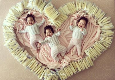 Renee's Triplets
