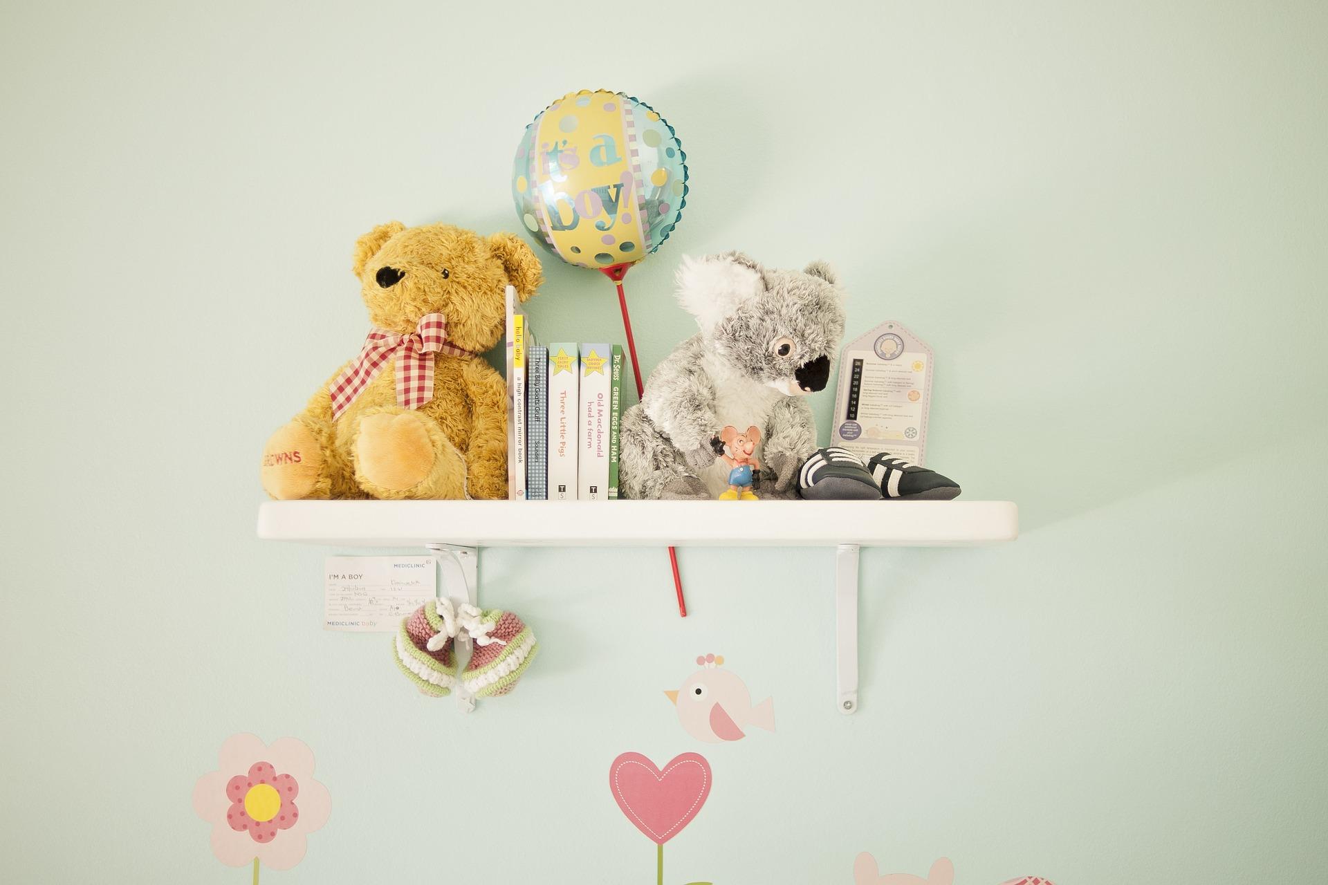 Nursery Set Up | Enhance Sleep Solutions