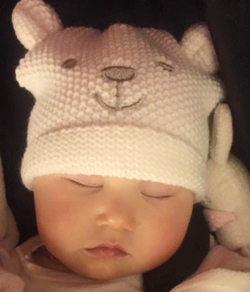 Help stop crying baby | Enhance Sleep Solutions