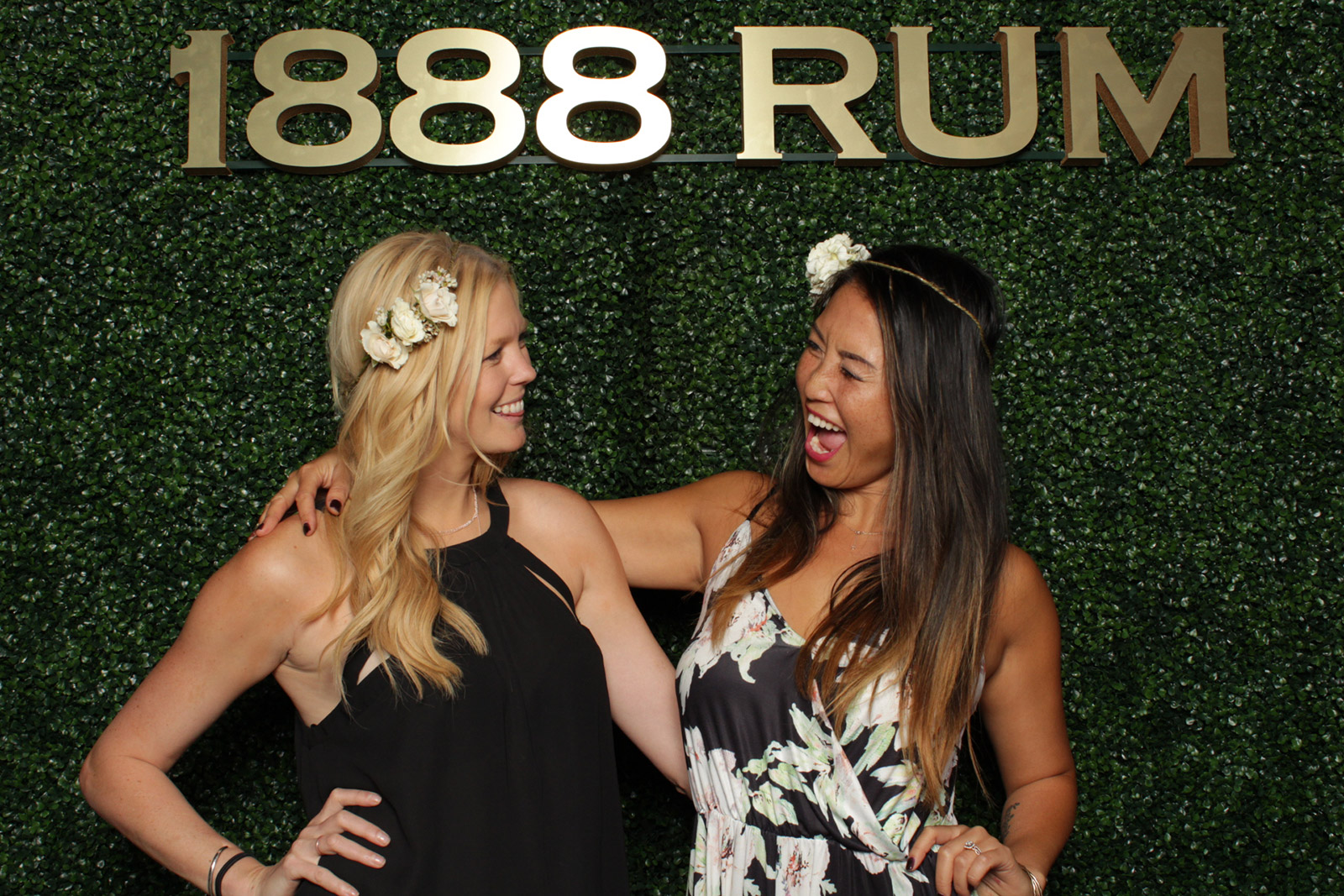 1888 Rum Launch Party