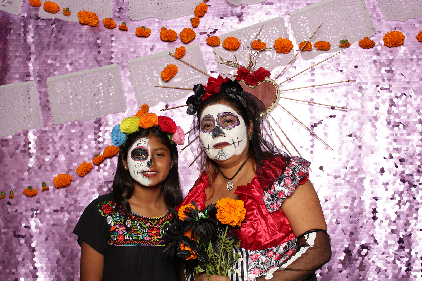 Anaheim Day of The Dead