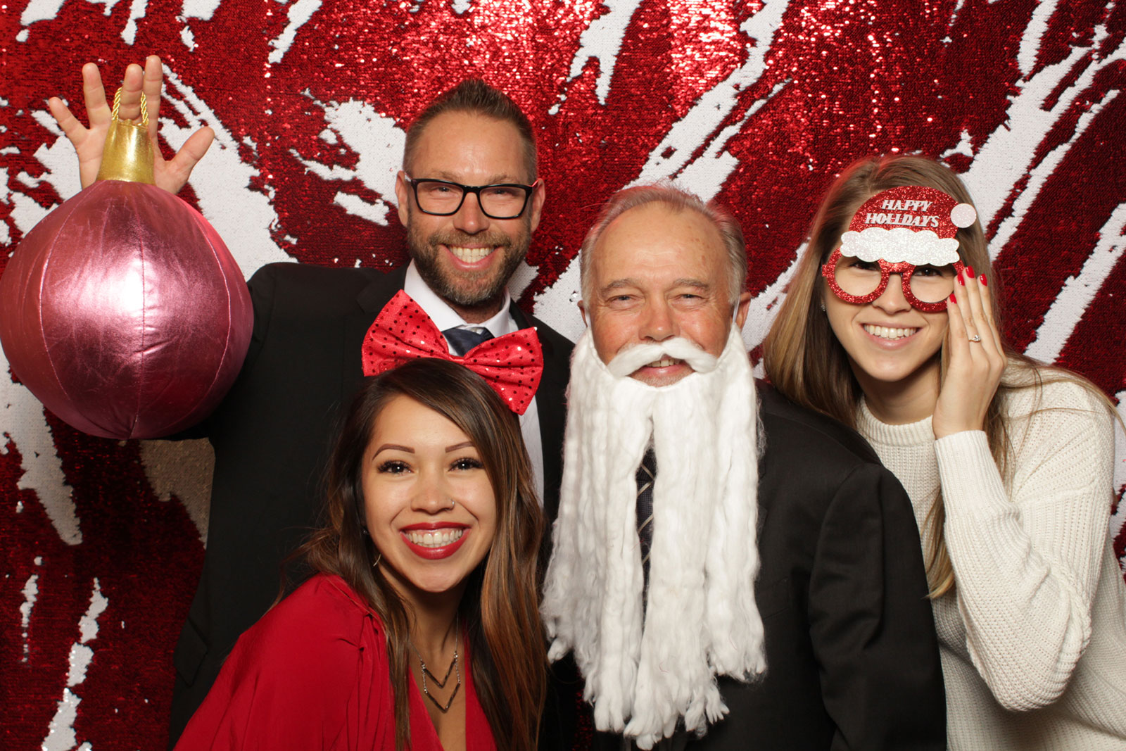 West Coast Gasket Holiday Party