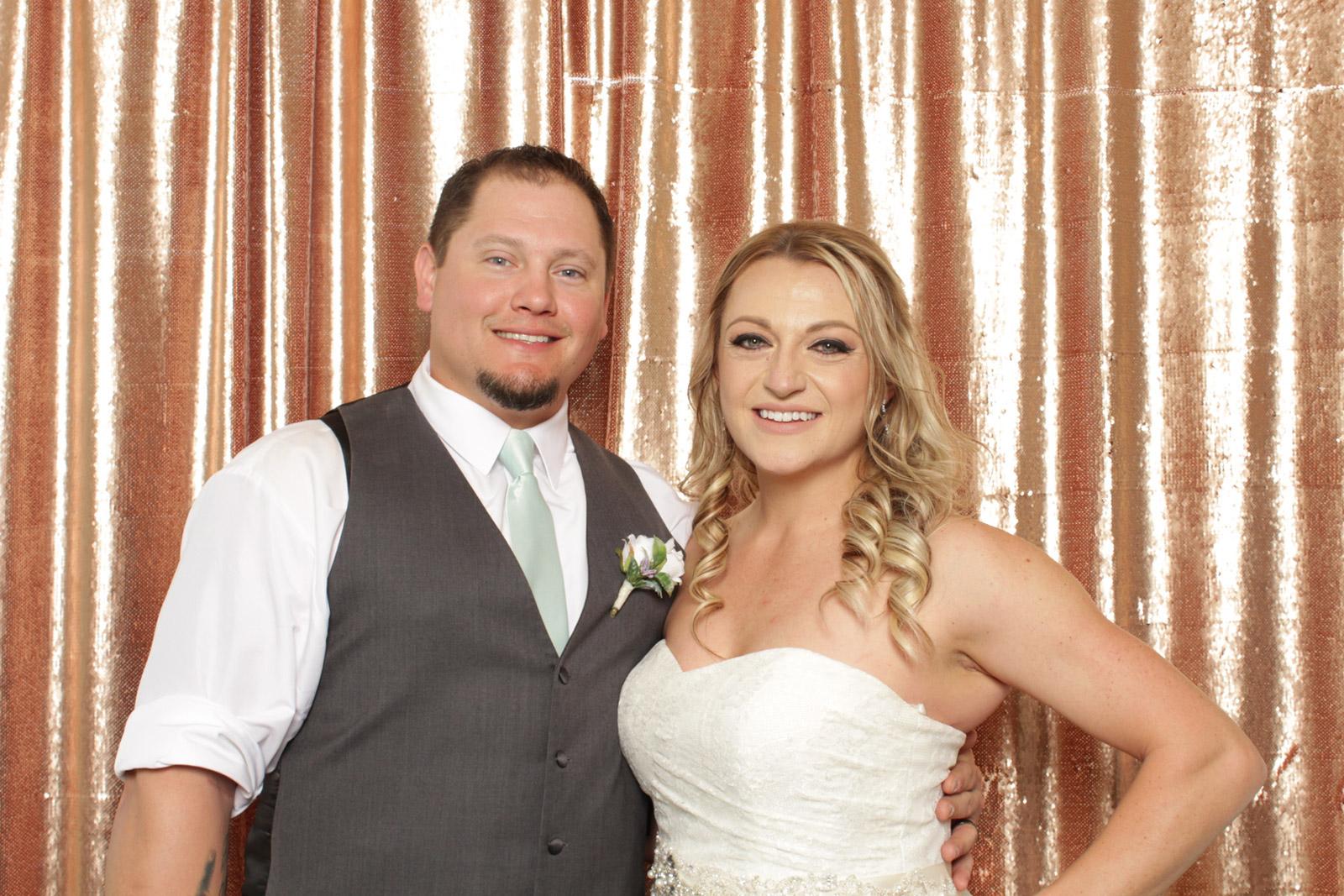 McNichols Wedding