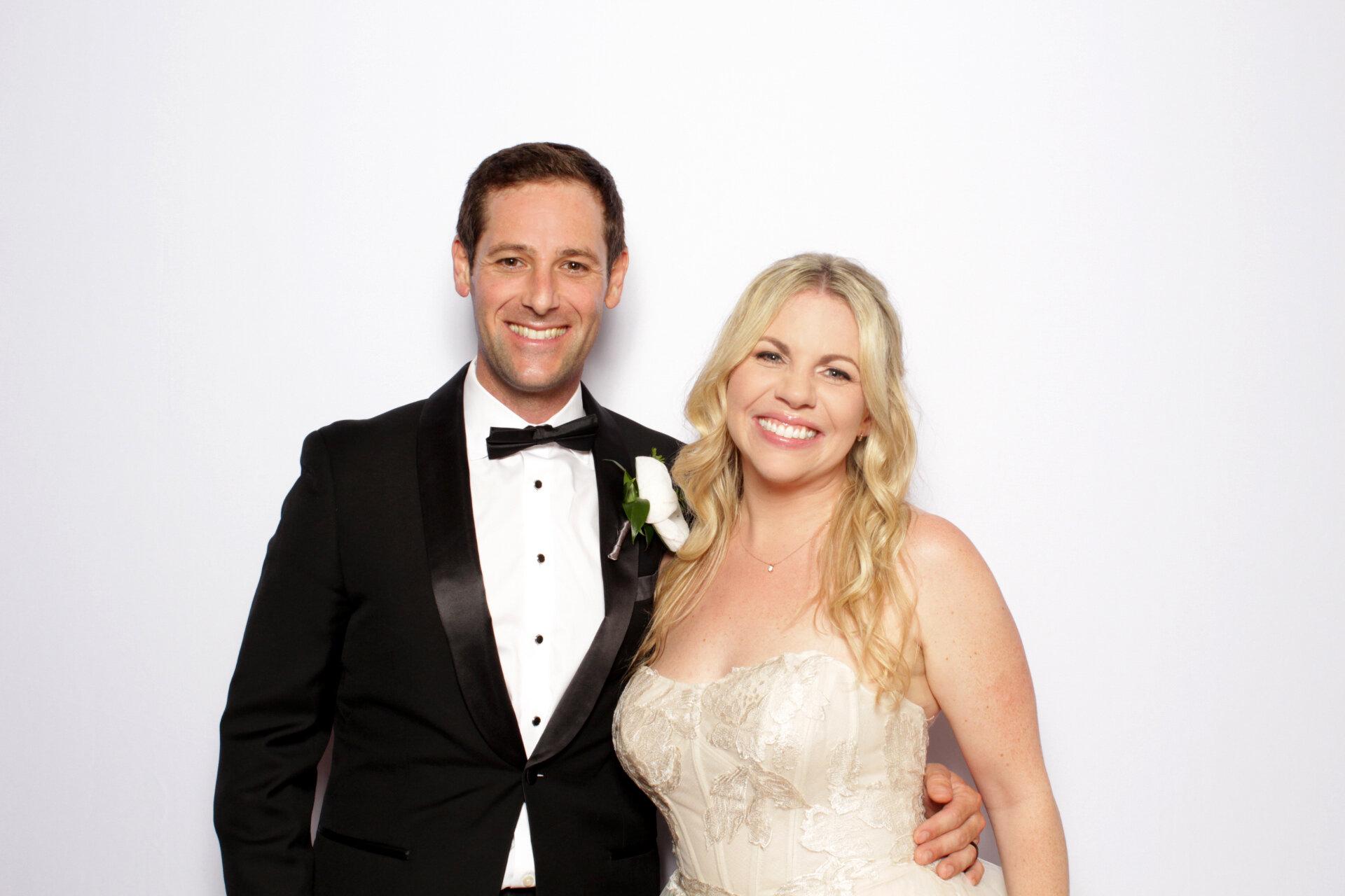 Murphy Wedding