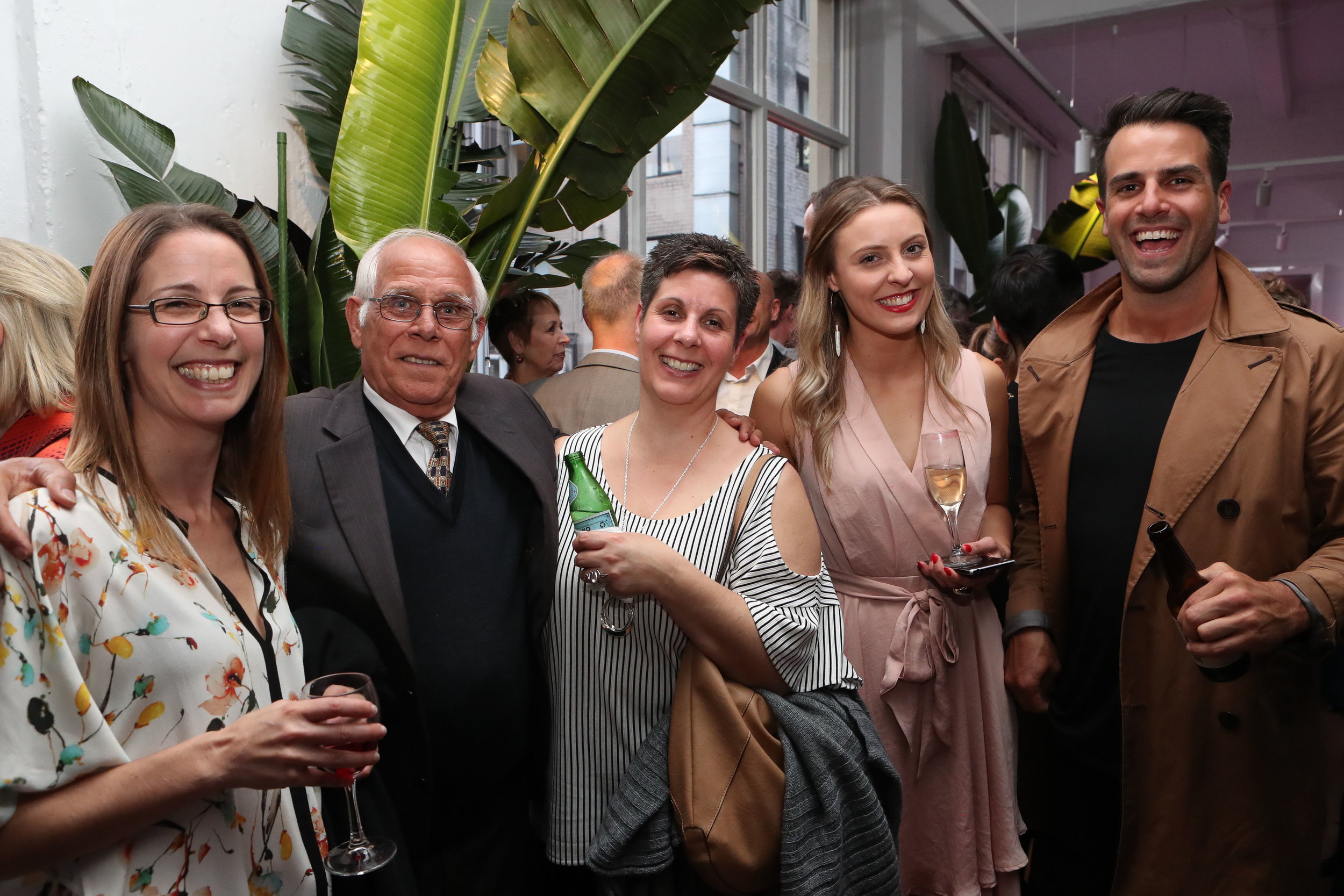 Con Outsikas, Helen Turchiarelli, Dimi Hrysikos, Lucy Goldsmith and Shannon Peach (2).jpg