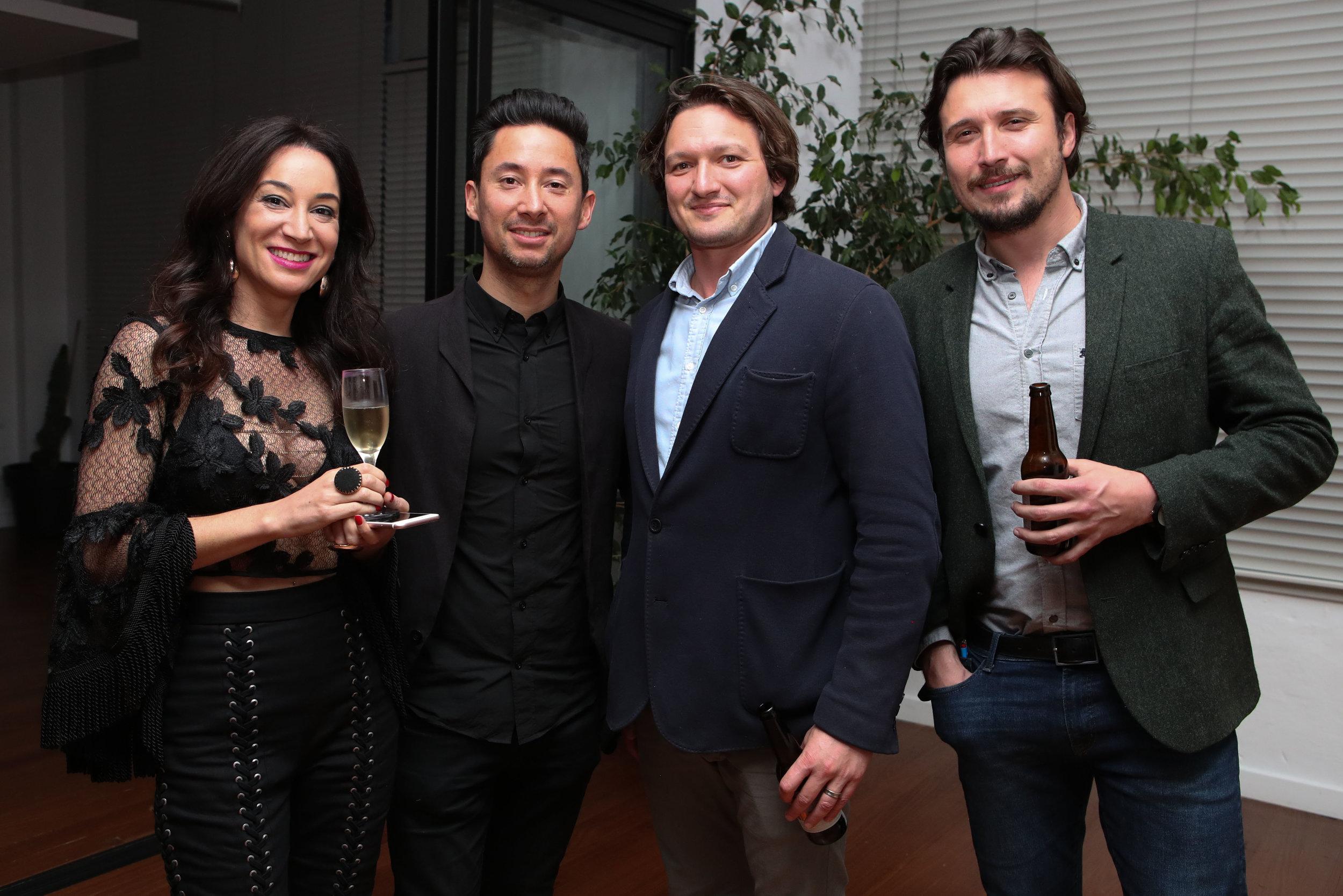 Mayte Rios, Tristan Wong, Mayte, Michael Artemenko and Adi Atic.jpg