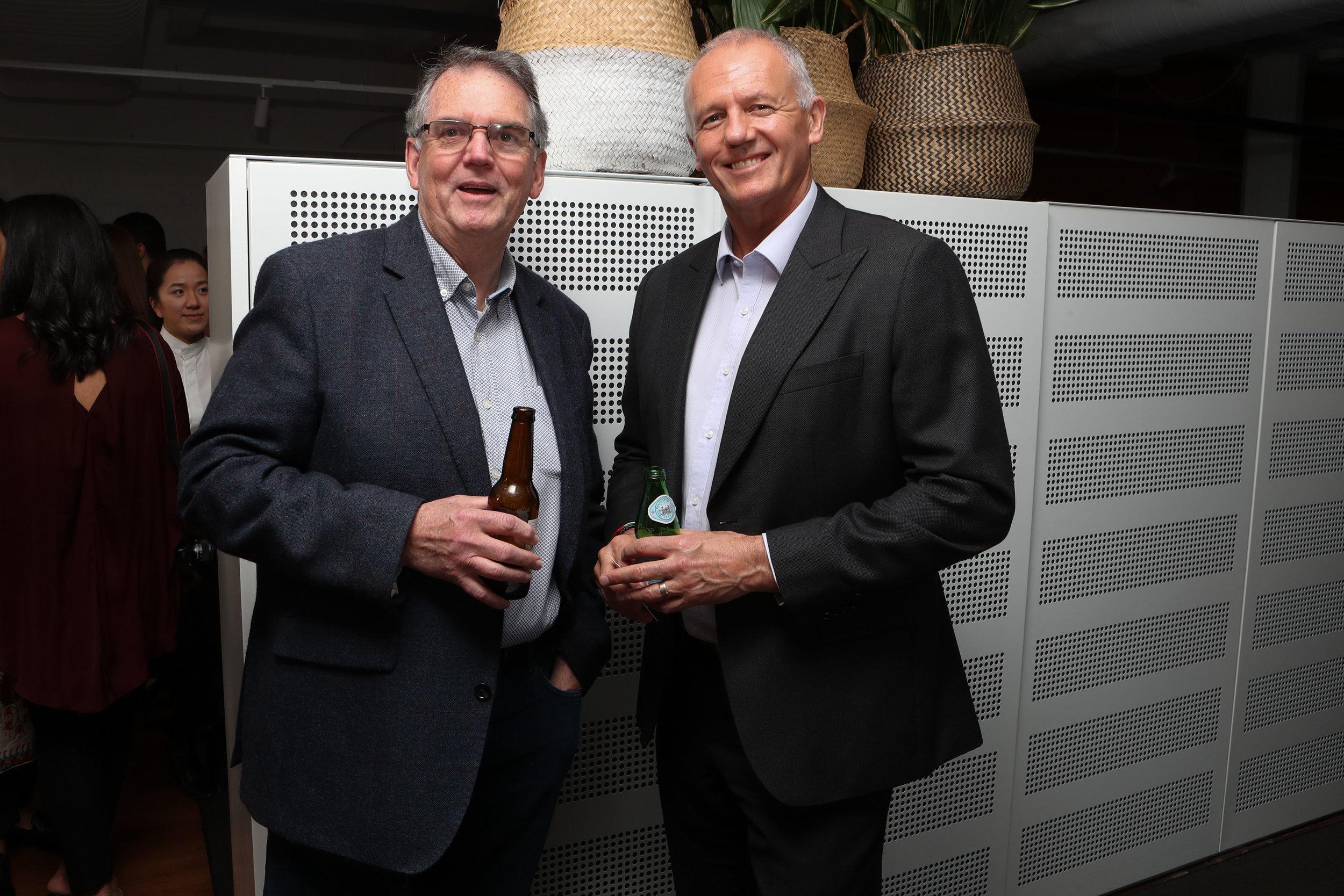 Roger Permezel and Peter Watts.jpg