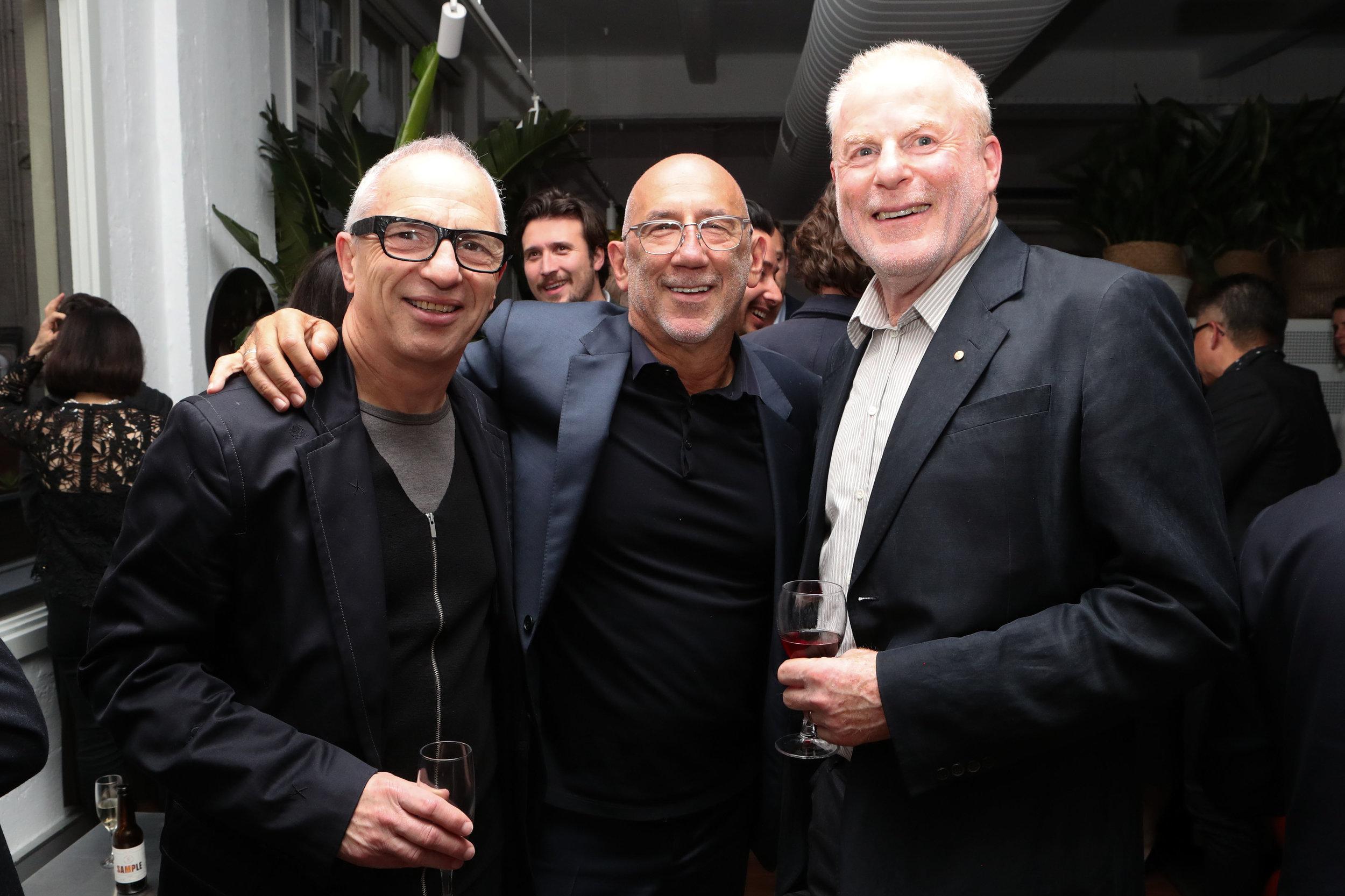 SJB Original Directors - Charles Justin, Alan Synman and Michael Bialek.jpg