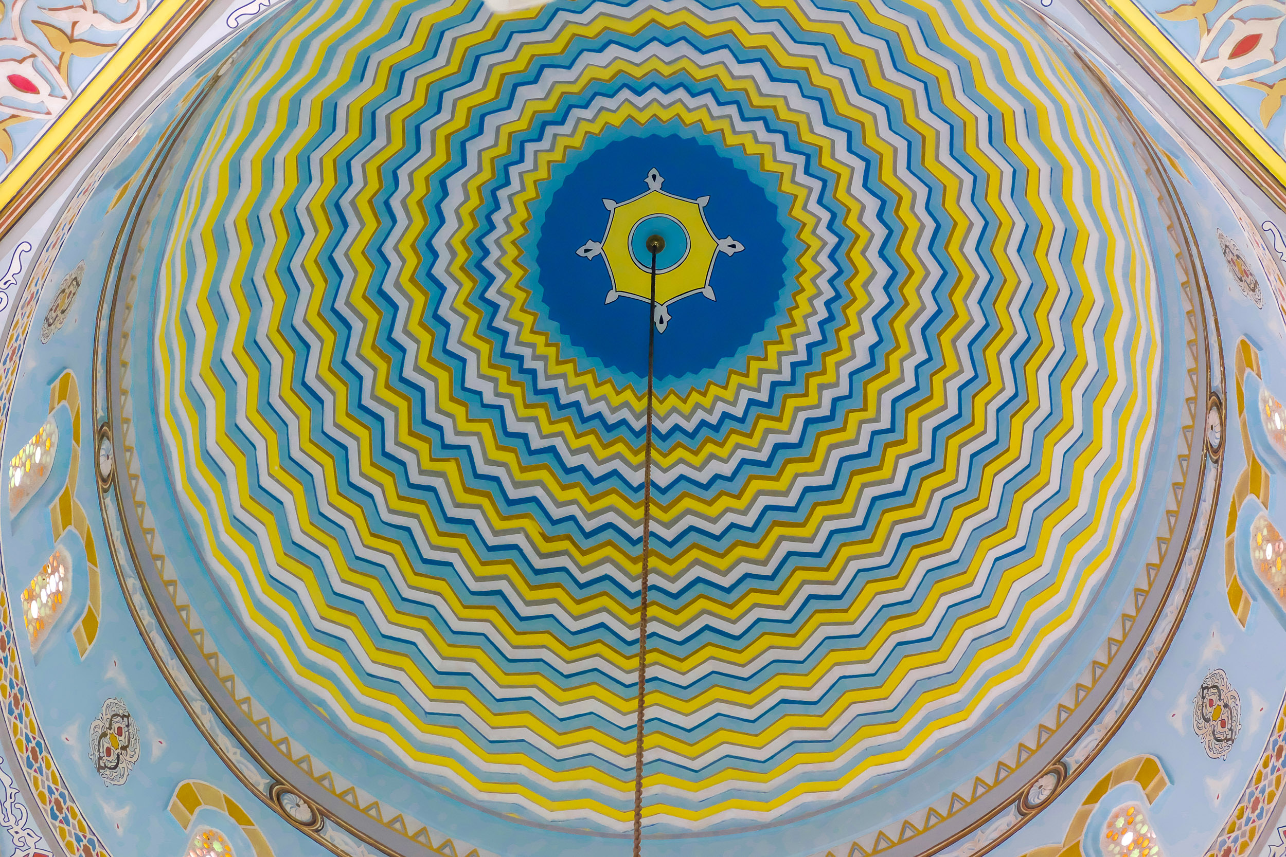 2 ceiling of mosque.jpg