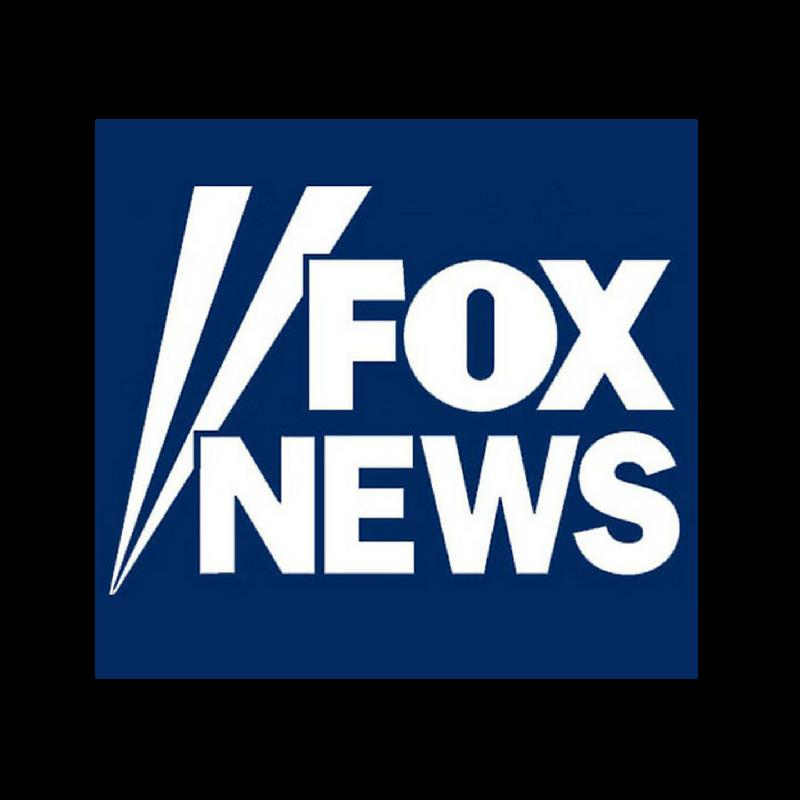 Live on Fox News