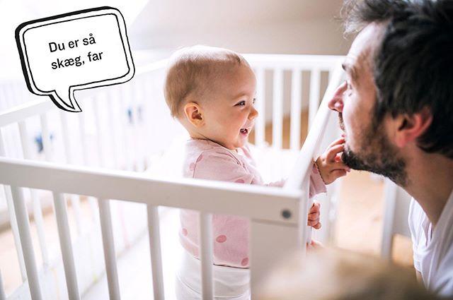 Mange fædre går alene med glæderne og frustrationerne, når de er på orlov. Og mange savner voksenkontakt og aktiviteter for fædre og baby 👶🏼 Derfor vil vi opfordre jer til at dele initiativer, som fædre kan tage del i under deres orlov 👇👇 #fædrehjælperfædre #farsorlov #farsel
