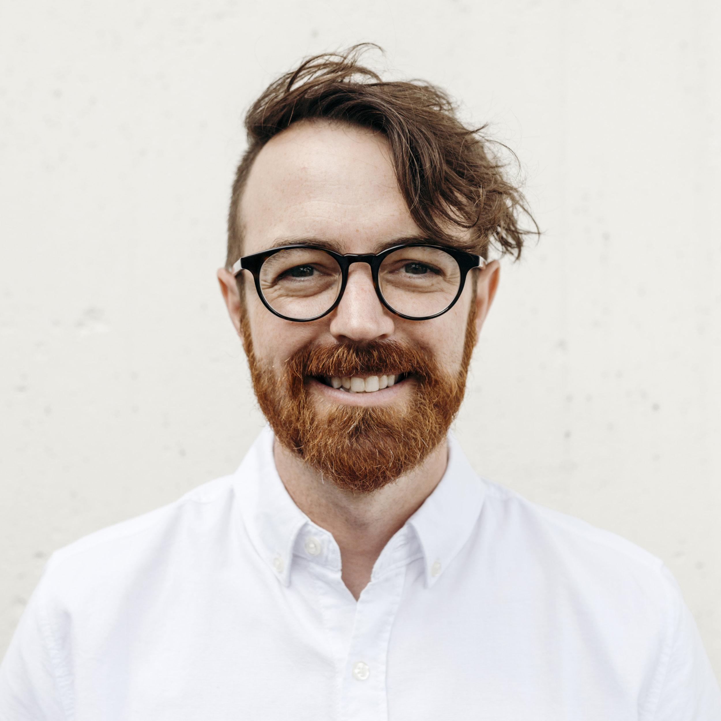 Tim // Cinematographer