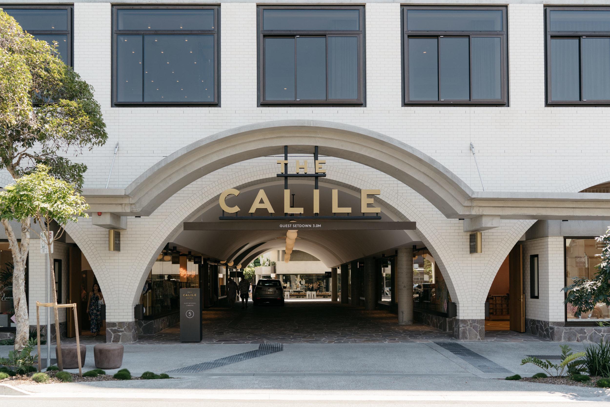 The Calile Hotel, Brisbane Wedding, Ephemeral Creative