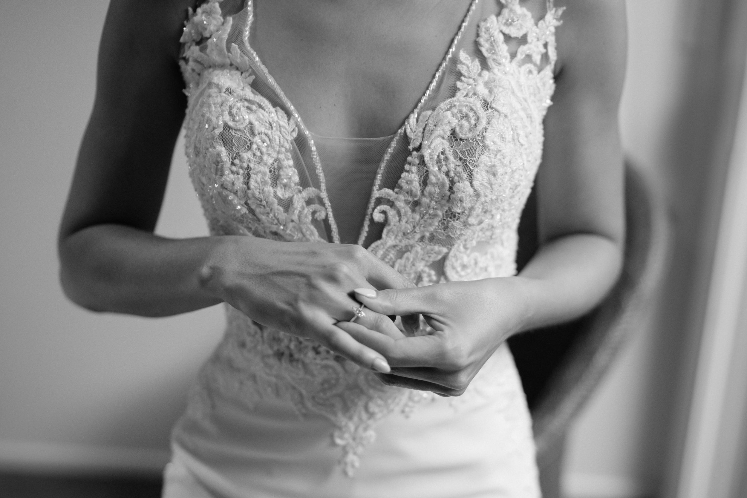 Jacquie and Jon Wedding EPHEMERAL CREATIVE Noosa wedding bride style