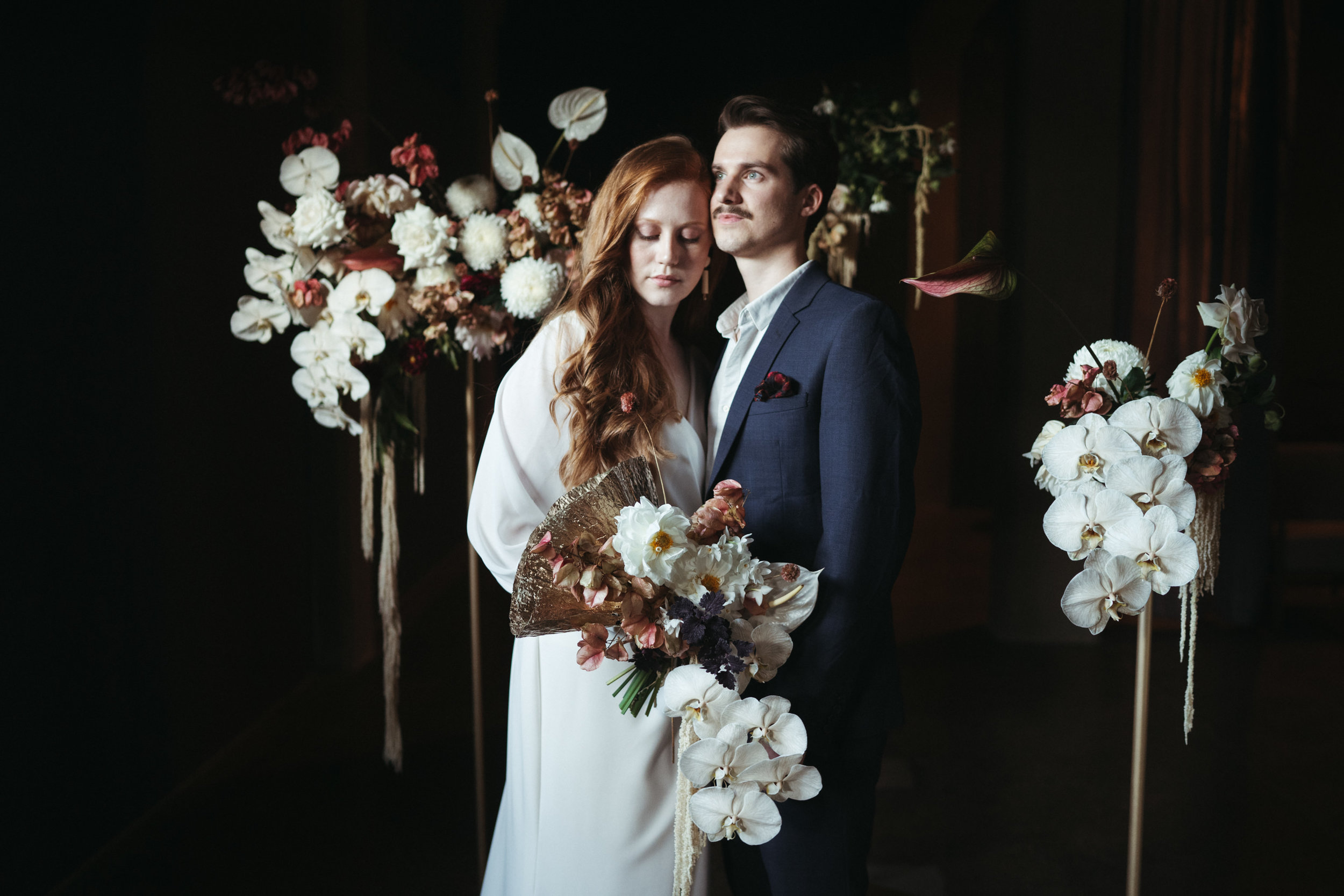 The Lushington Brisbane - Ephemeral Creative - Brisbane Wedding - Akirah Collective