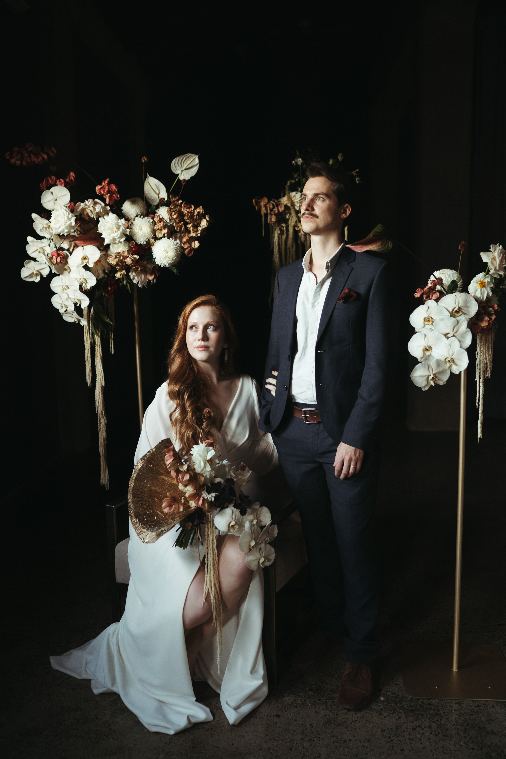 The Lushington Brisbane - Ephemeral Creative - Brisbane Wedding