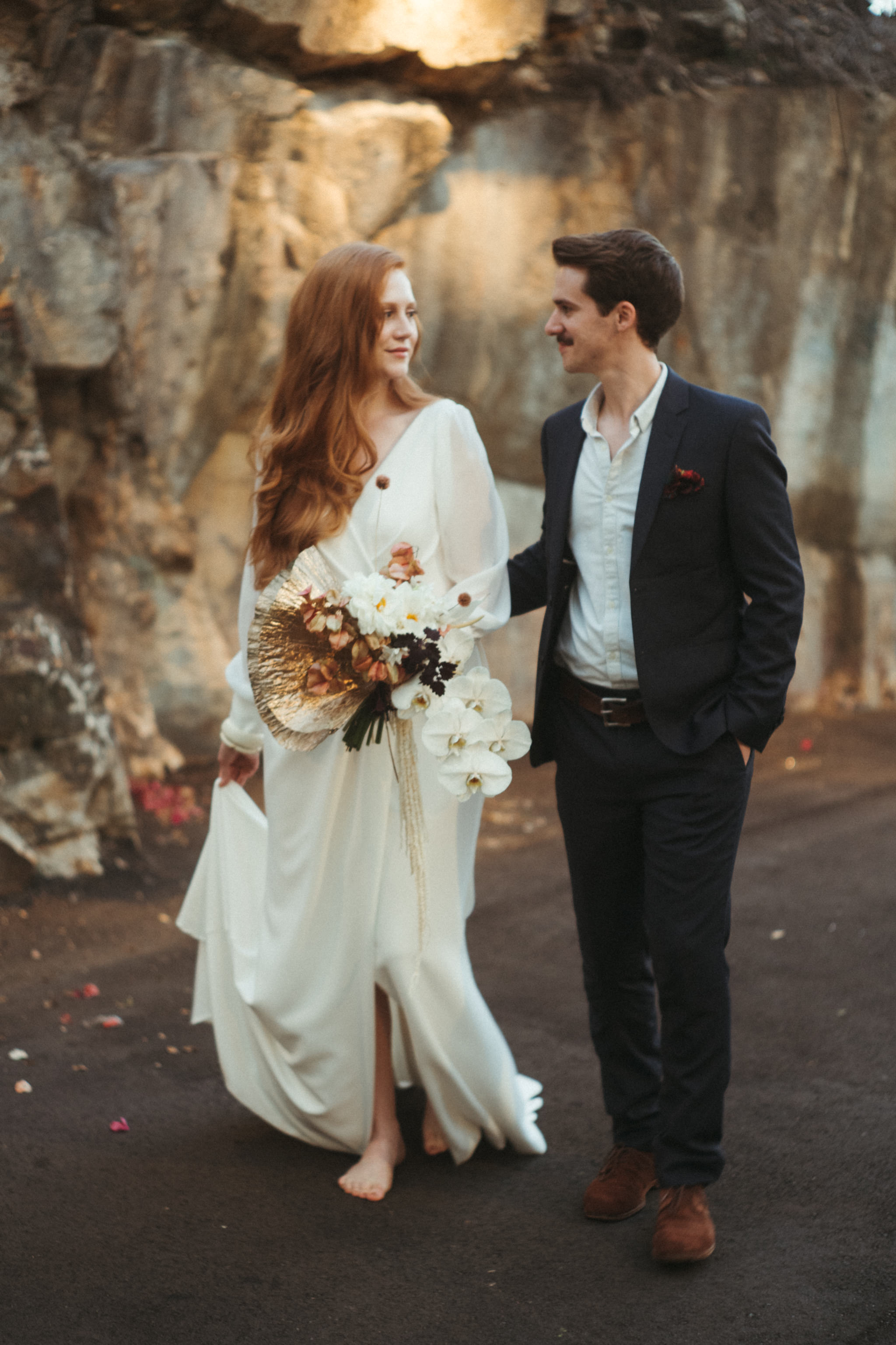 The Lushington Brisbane - Ephemeral Creative - Autumn Brisbane Wedding