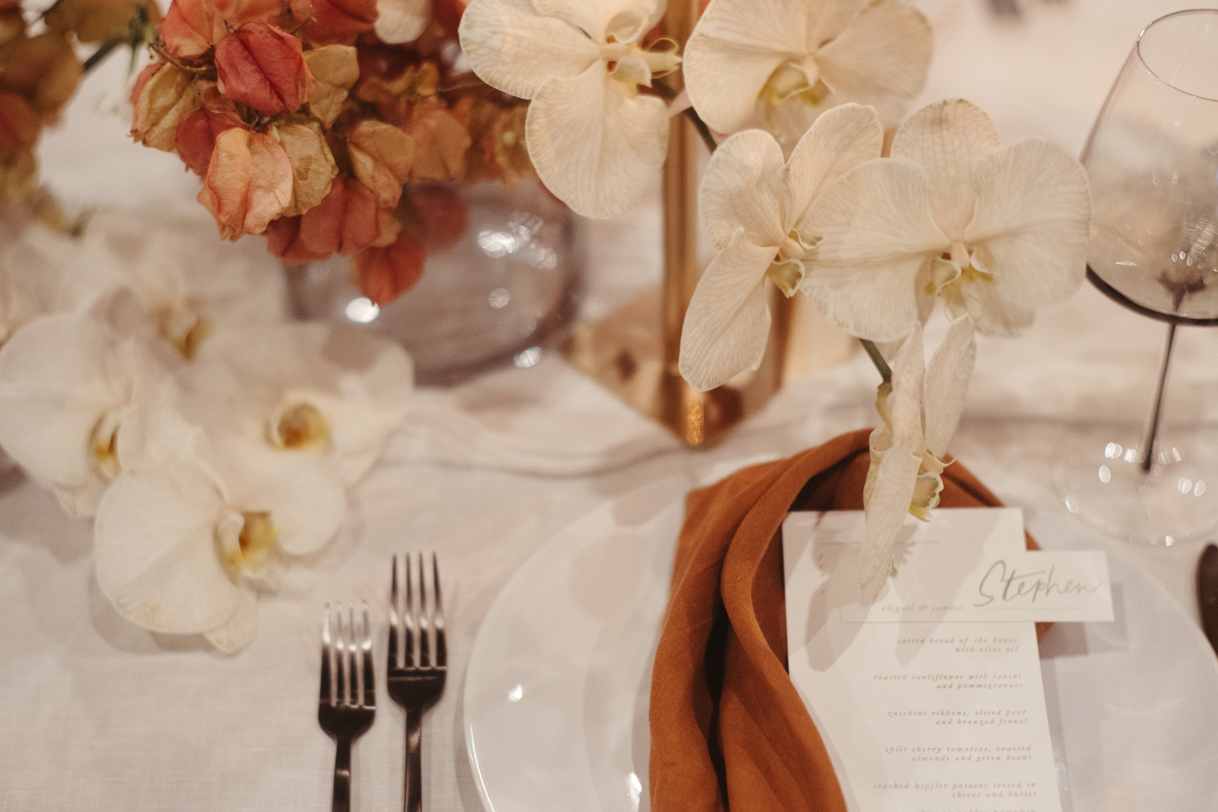 The Lushington Brisbane - Ephemeral Creative - Akirah Collective table setting