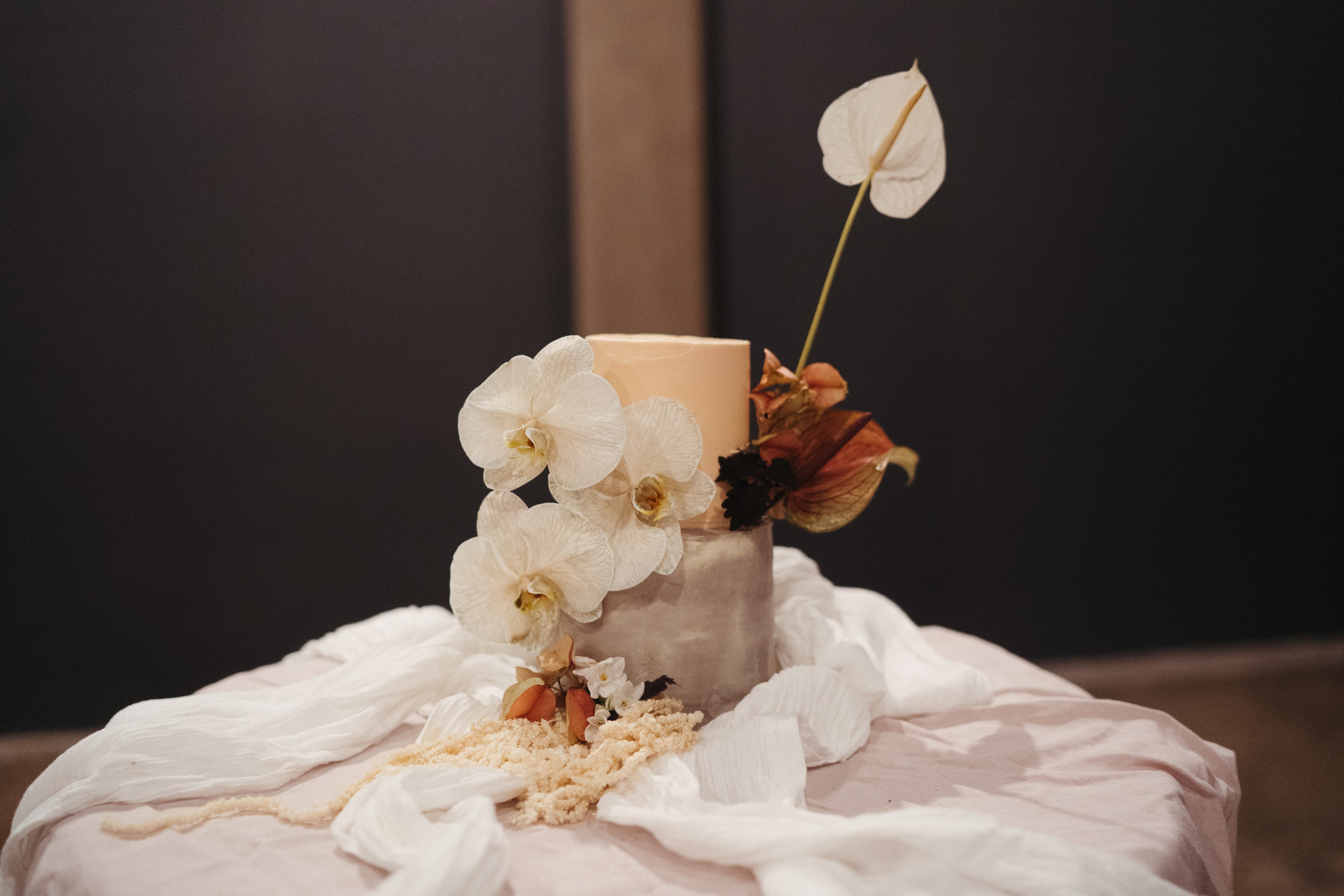 The Lushington Brisbane - Ephemeral Creative - Akirah Collective - Whipped Up Cake