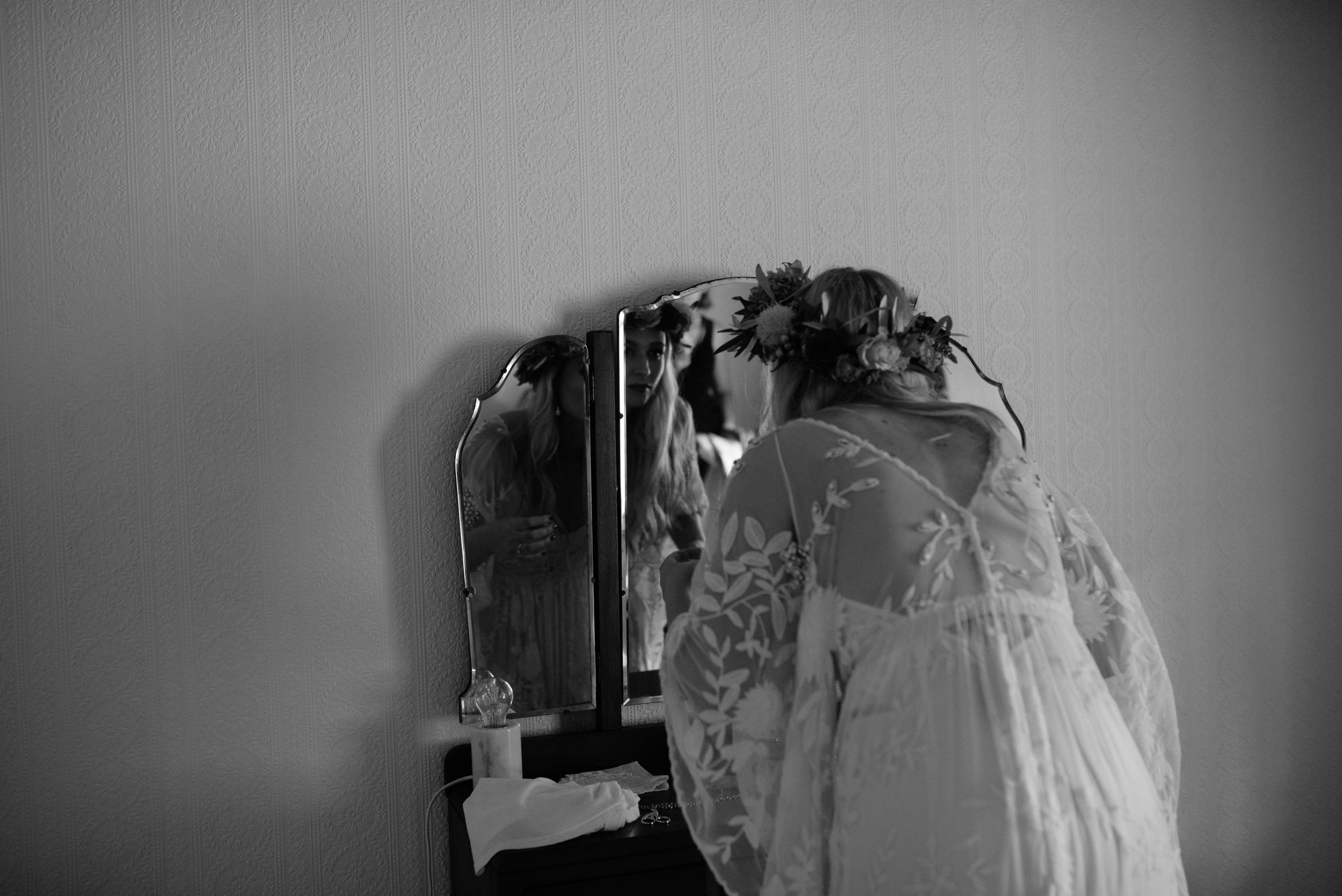 Josie and Ryan EPHEMERAL CREATIVE Jonkers Farm New Zealand Wedding final touches