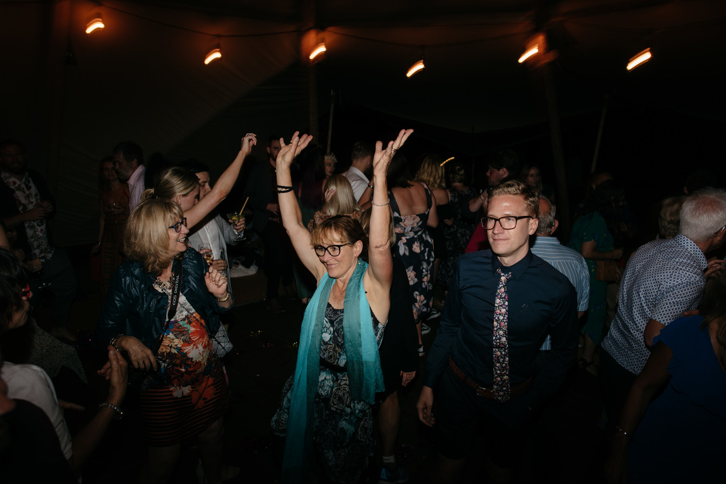 Josie and Ryan EPHEMERAL CREATIVE Jonkers Farm New Zealand Wedding dancefloor