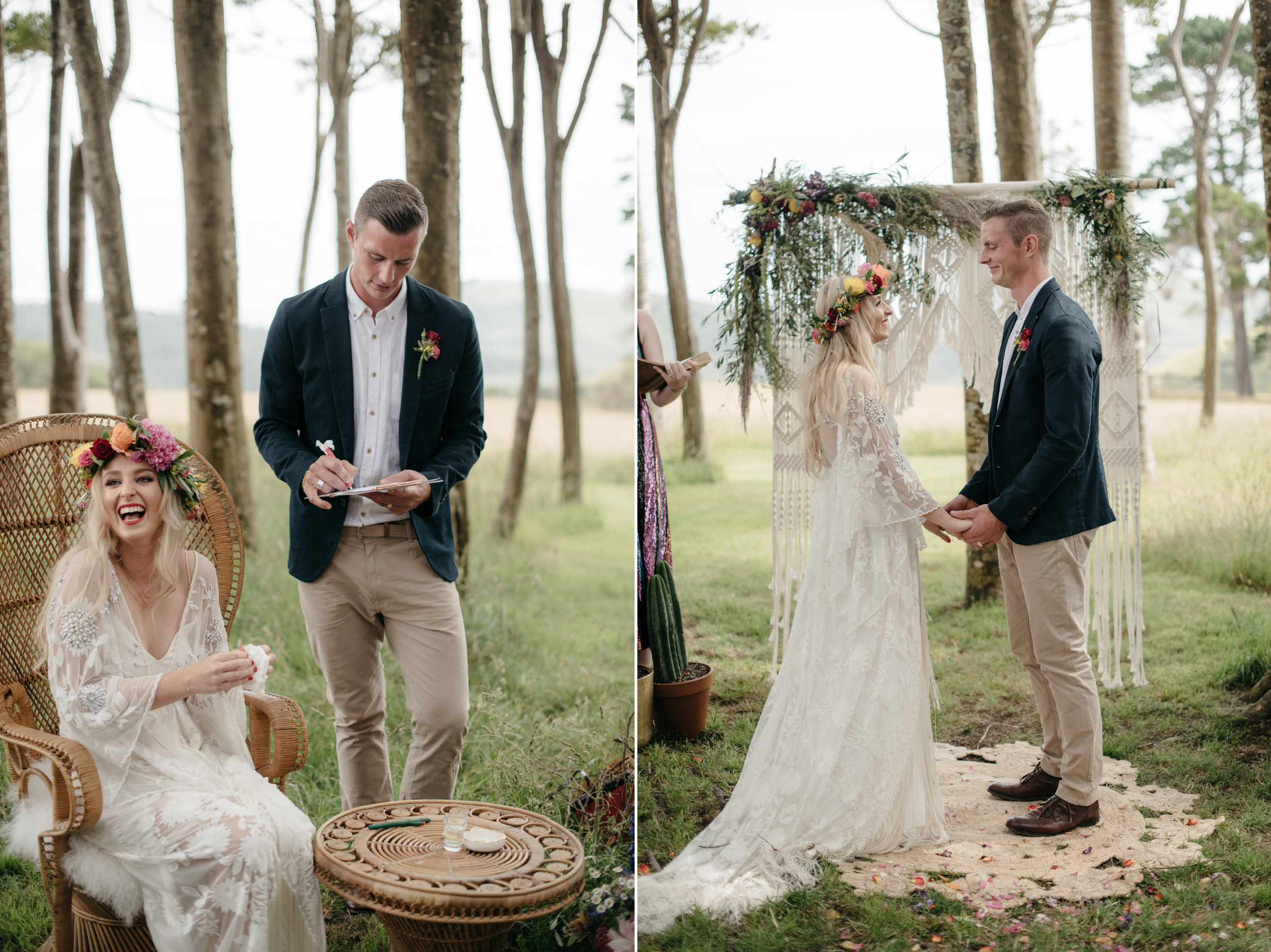 Josie and Ryan EPHEMERAL CREATIVE Jonkers Farm New Zealand Wedding