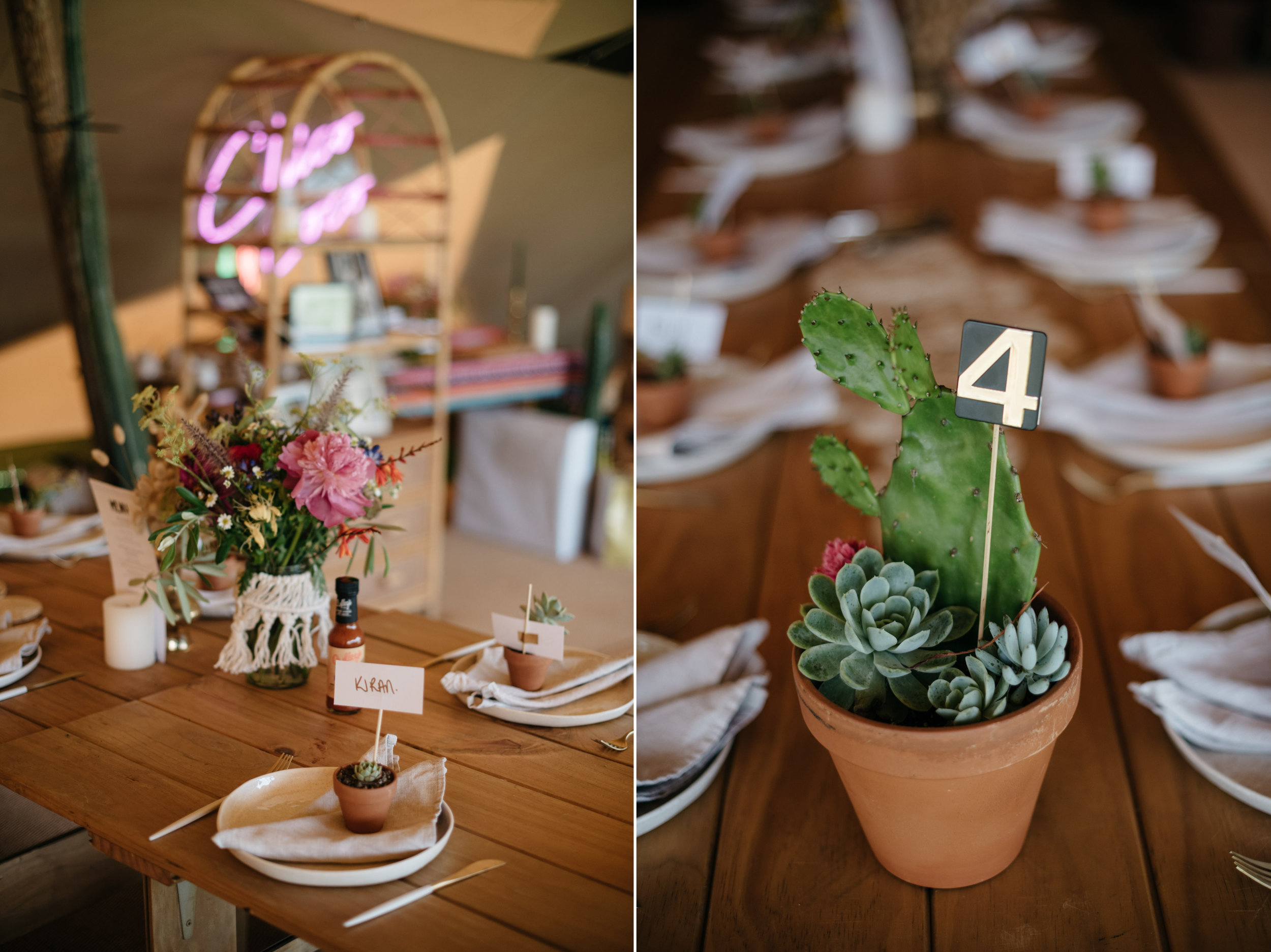 Josie and Ryan EPHEMERAL CREATIVE Jonkers Farm New Zealand Wedding Mexican fiesta styling