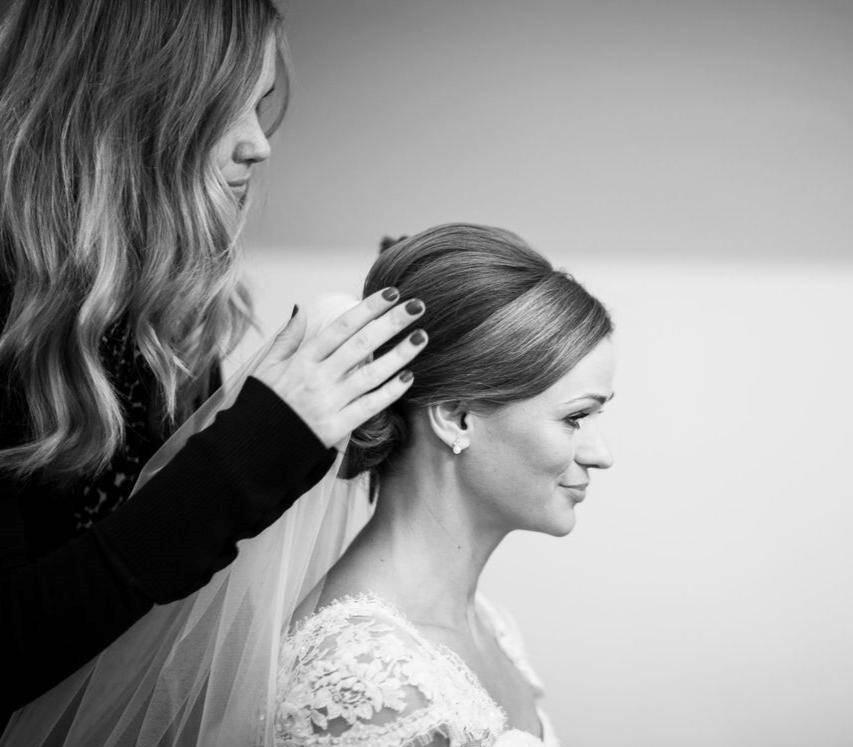 Rachel Louise Hair and Beauty