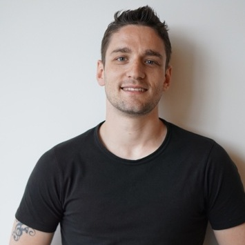 """Marco Ulgelmo - Security""""We protect the cloud from evil. My job involves a bit of hacking and testing, which is always cool. If you succeed in hacking, it's satisfying, but even more so if you also find a solution."""""""