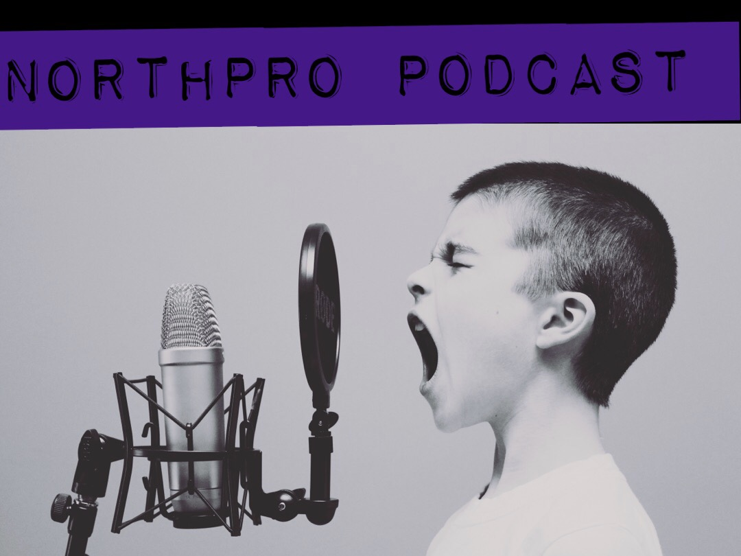 Unser Podcast -